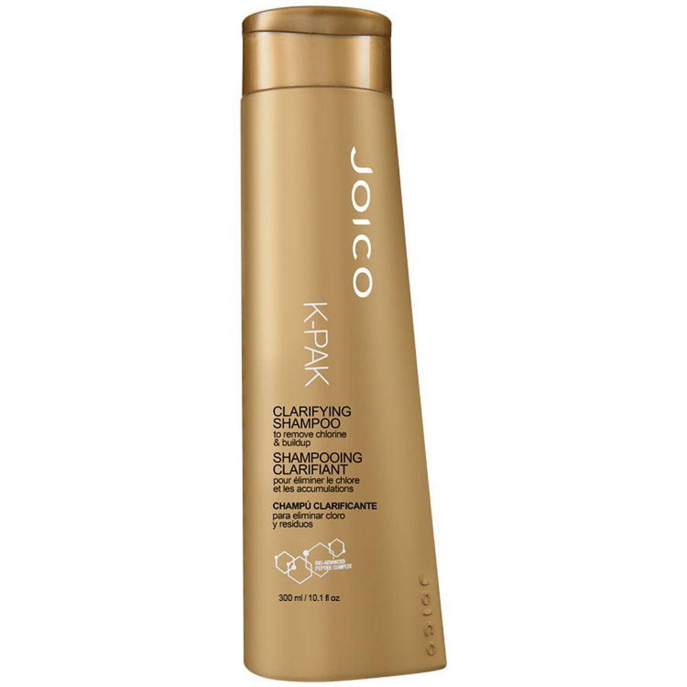 K-Pak Clarifying Shampoo 300ml - JOICO