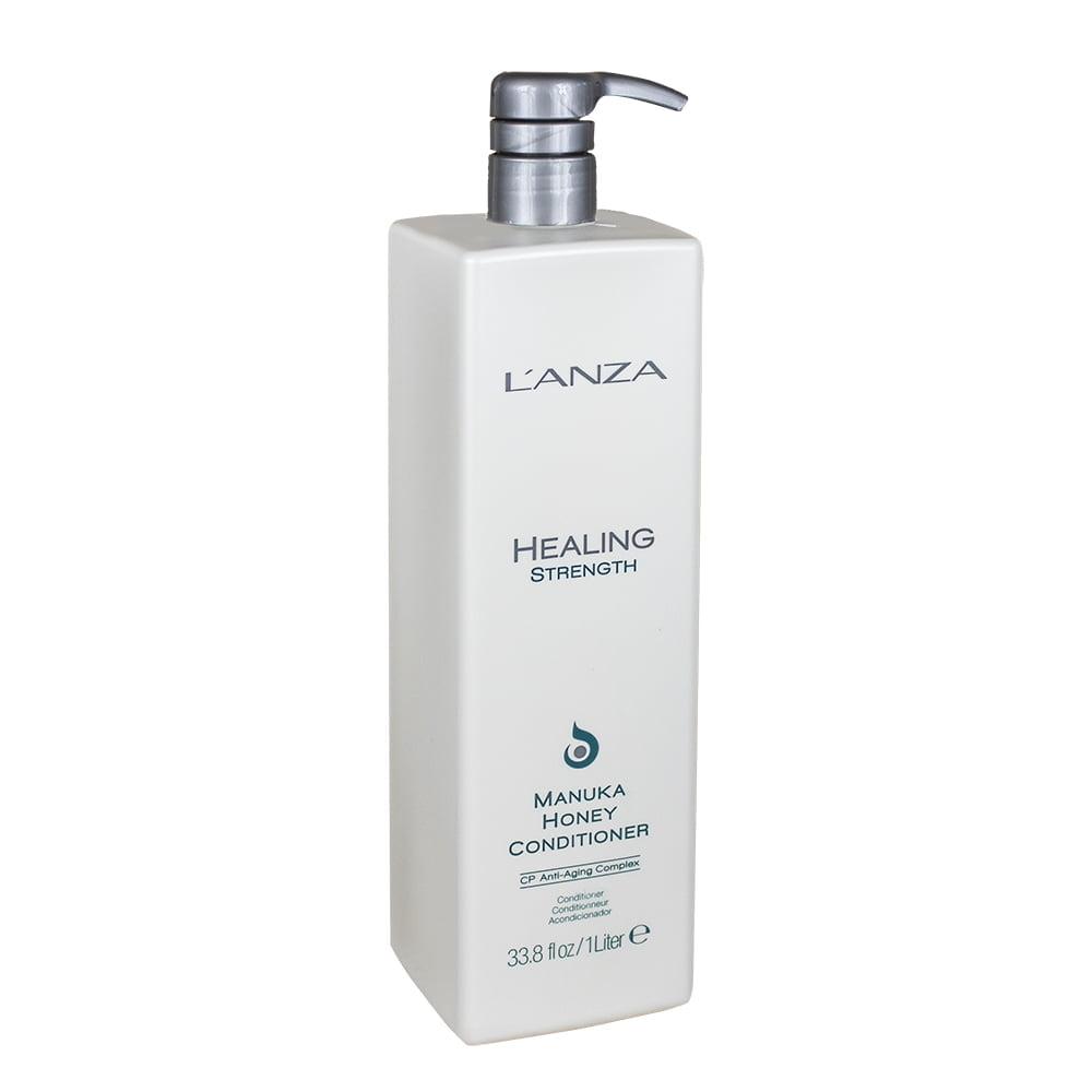 Anti Aging Manuka Mud Conditioner 1 Litro L`ANZA