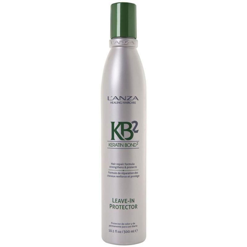 hair repair leave in protector 300ml - l`anza