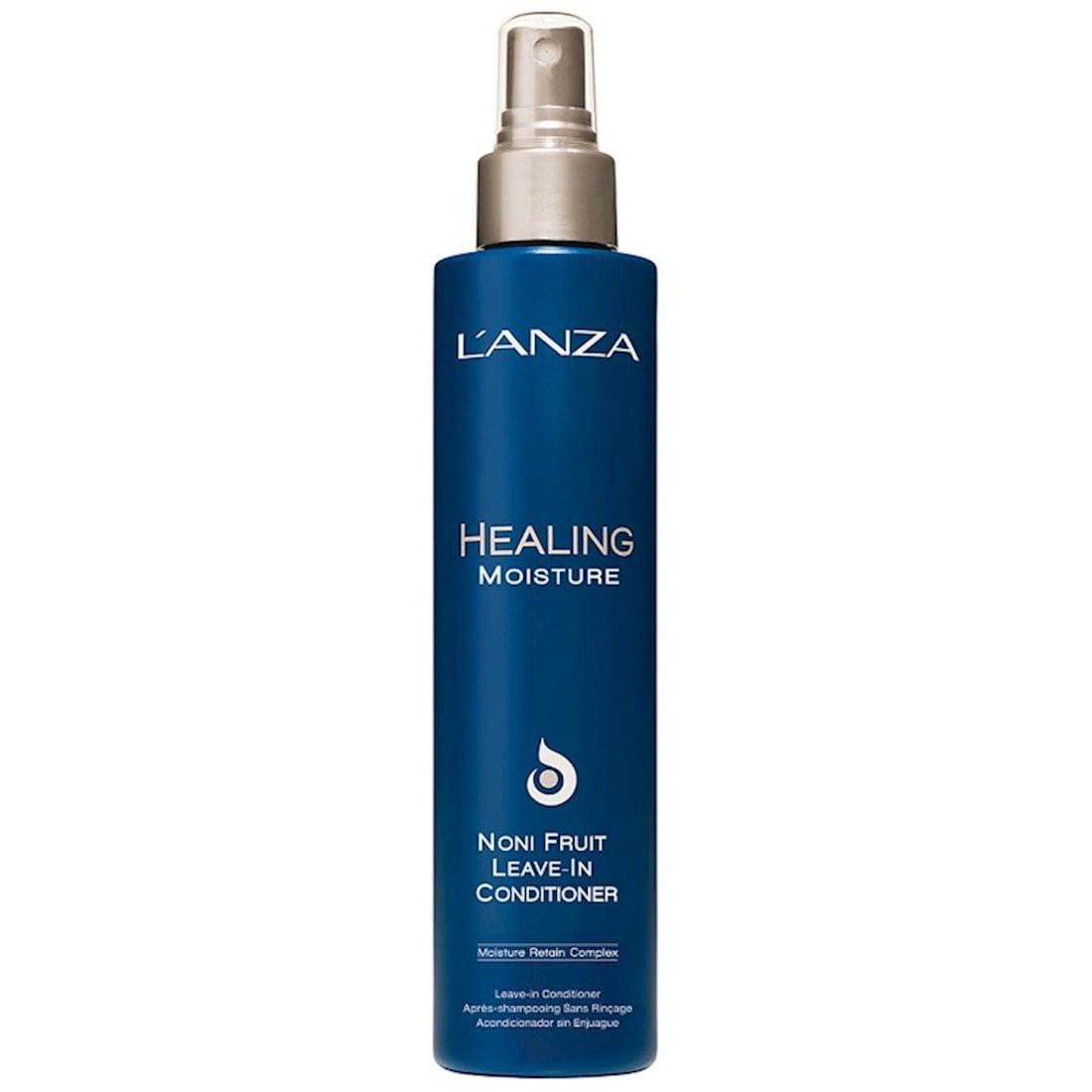 healing moisture noni fruit detangler - l`anza