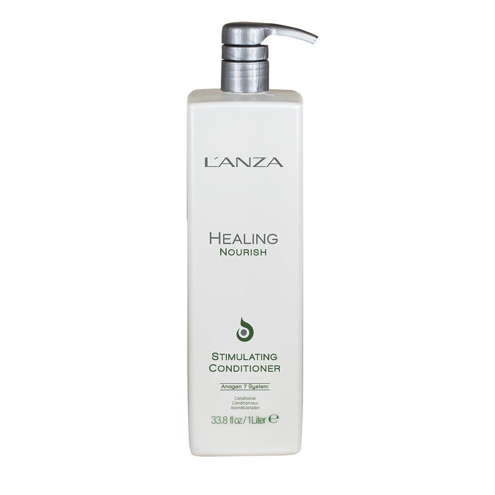 Healing Nourish Stimulating Condicionador 1 Litro L`anza