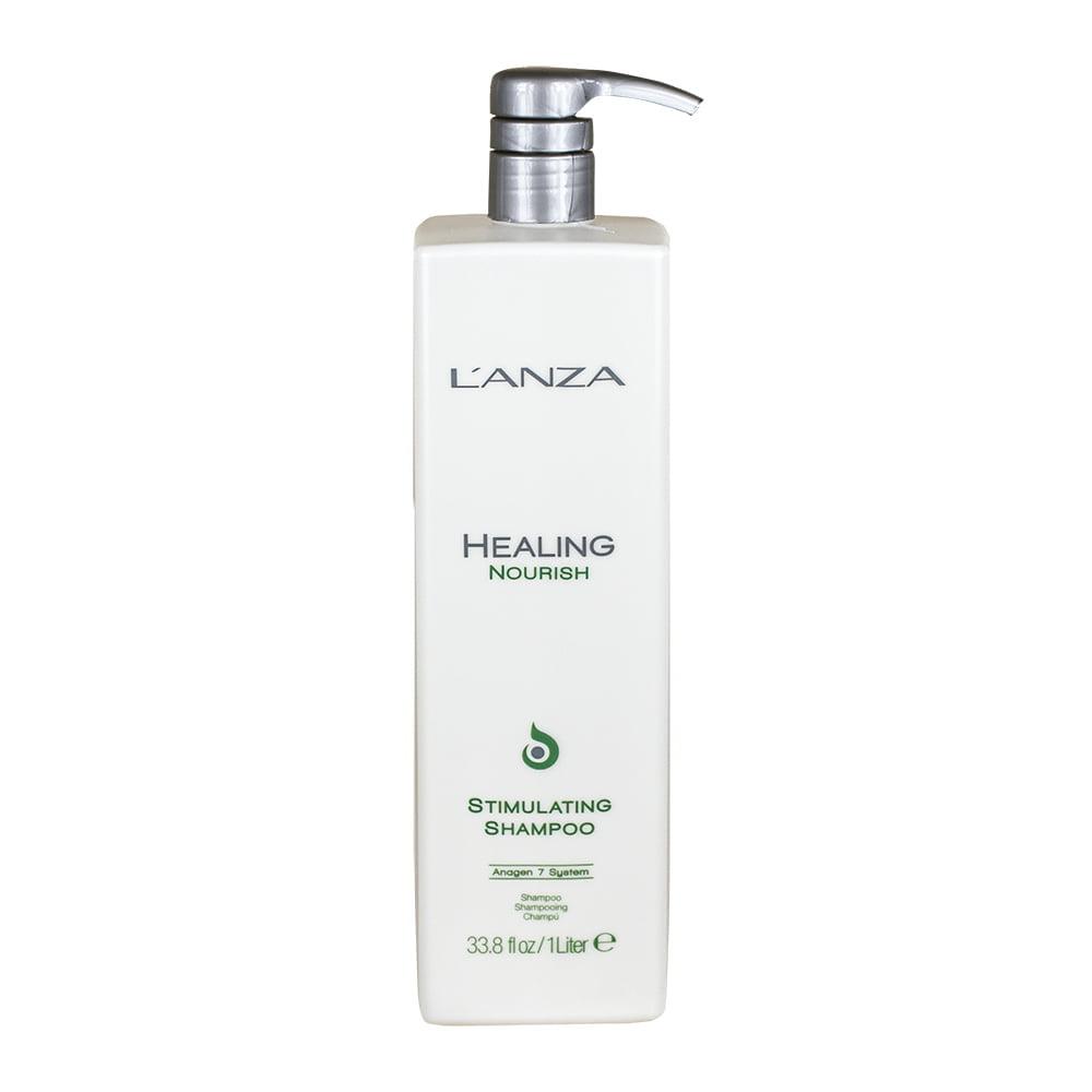 Healing Nourish Stimulating Shampoo 1 Litro L`anza