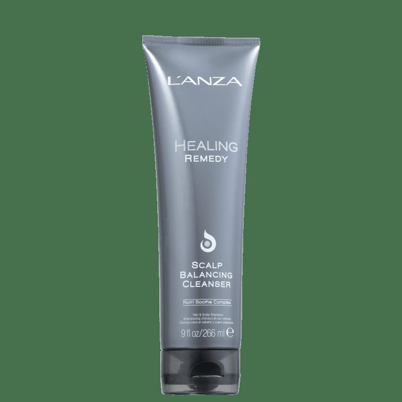 Healing Remedy Scalp Balancing Shampoo 266ml - L`ANZA