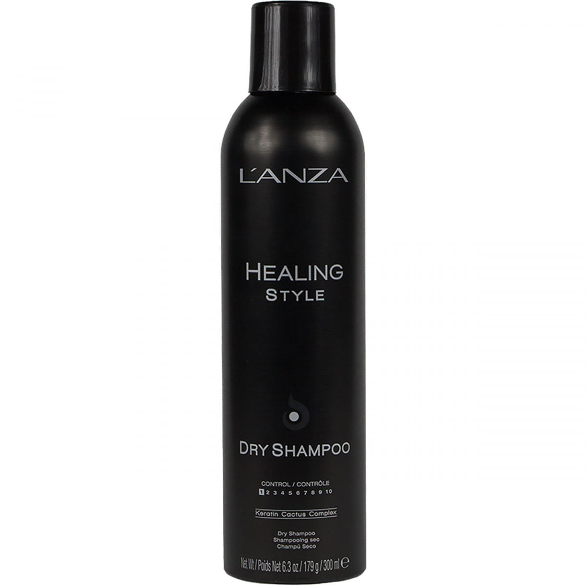 Healing Style Dry Shampoo 300ml - L`ANZA