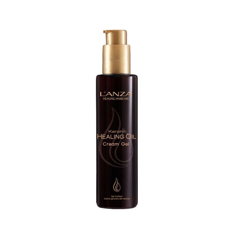 Keratin Healing Oil Cream Gel 200ml - L`anza