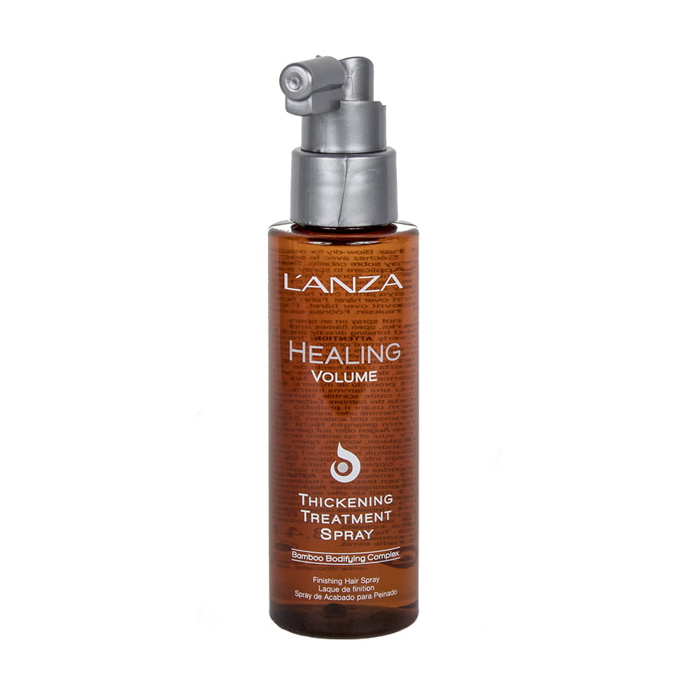 volume thickening treatment - l`anza