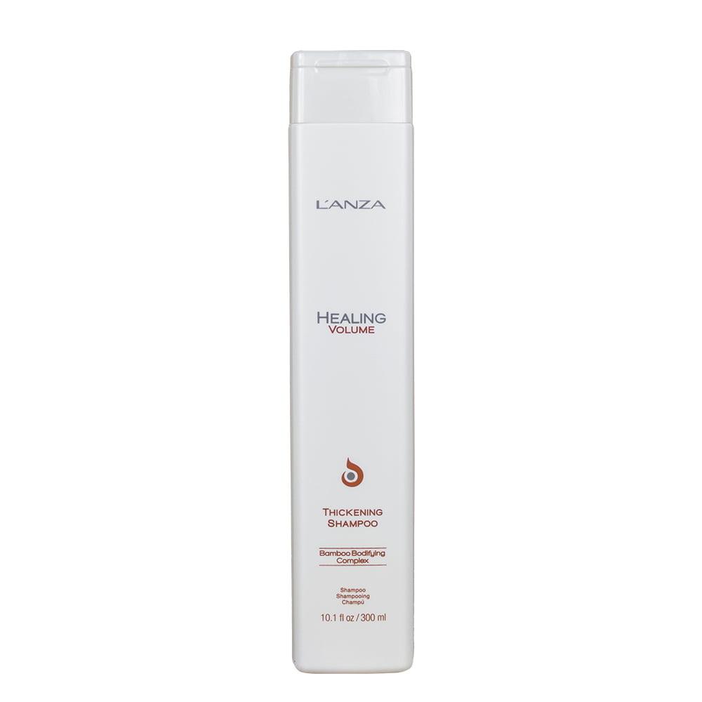 volume thickening shampoo - l`anza