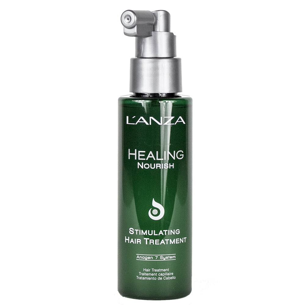 Healing Nourish Stimulating Treatment 100 ml L`anza