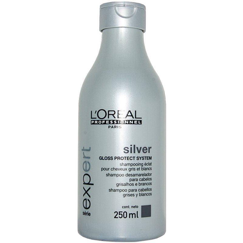 silver - l`oréal