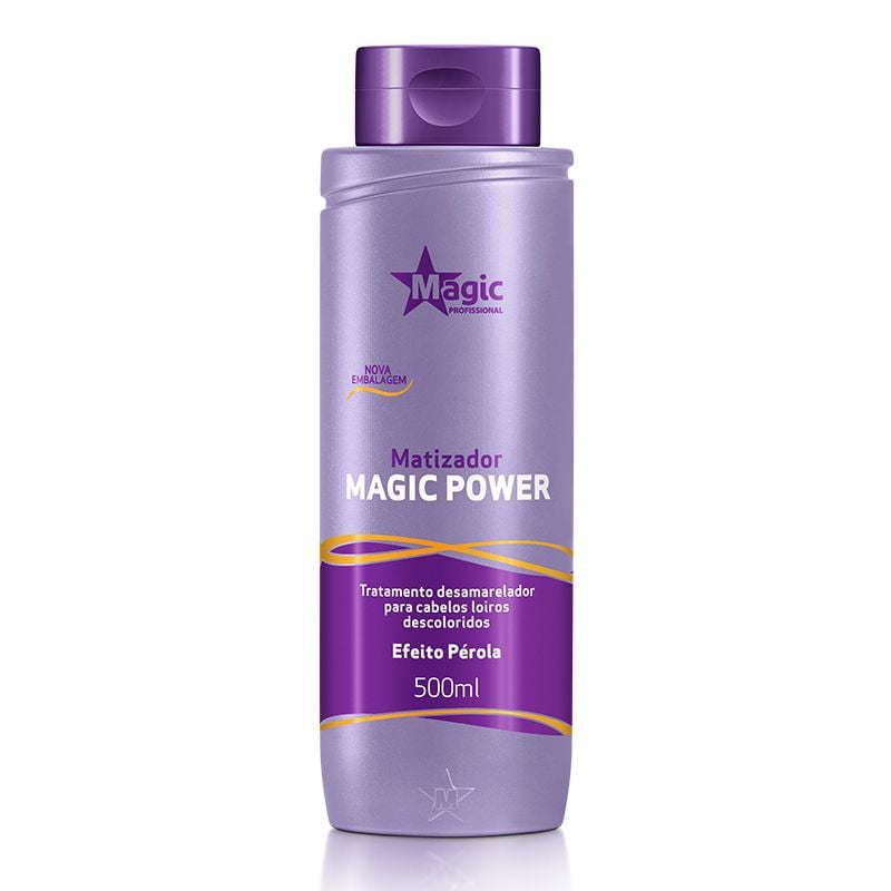 Magic Color Power