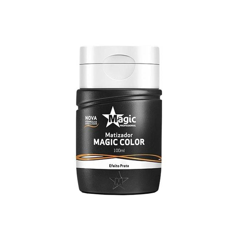 Magic Color Platinum Blond 100 ml