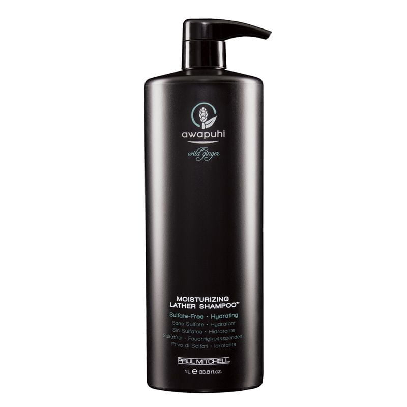 Awapuhi WG Moisturizing Lather Shampoo 1 Litro Paul Mitchell