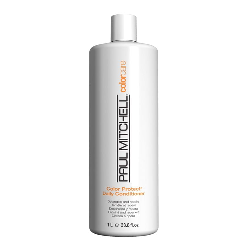 Color Care Protect Conditioner 1 Litro Paul Mitchell