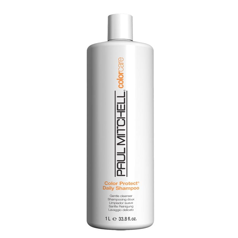 Color Care Protect Shampoo 1 Litro - Paul Mitchell
