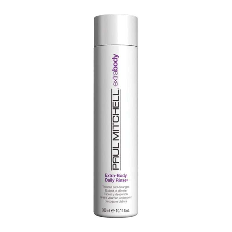 extra-body daily rinse - paul mitchell