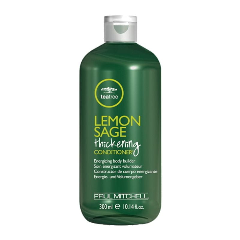 tea tree lemon sage thickening conditioner - paul mitchell