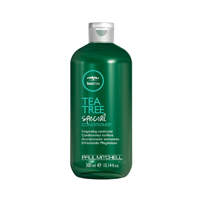 tea tree special conditioner - paul mitchell