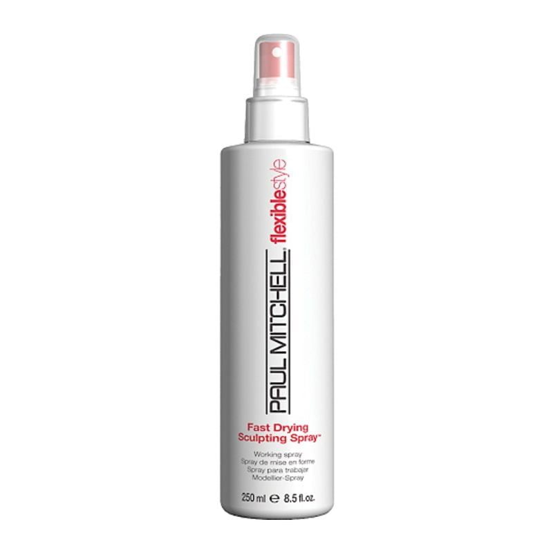 Flexible Style Fast Drying Sculpting Spray 250ml Paul Mitchell