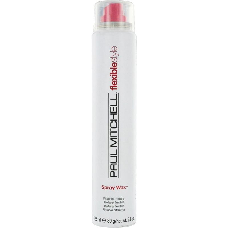 flexible style spray wax - paul mitchell