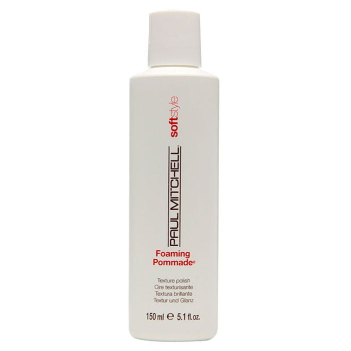 style light foaming pommade - paul mitchell