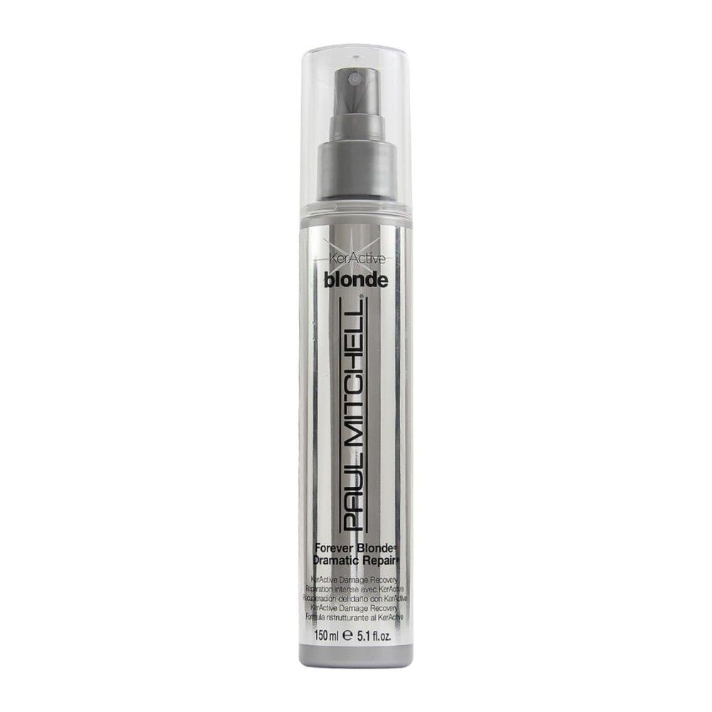 forever blonde dramatic repair paul mitchell
