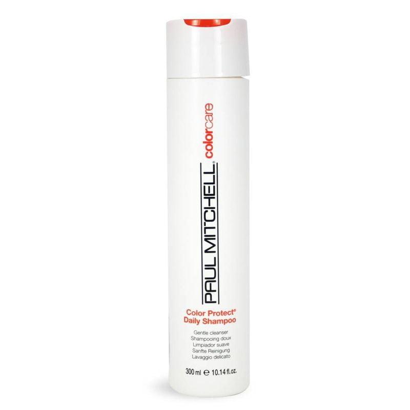 color care protect shampoo - sem sal - paul mitchell
