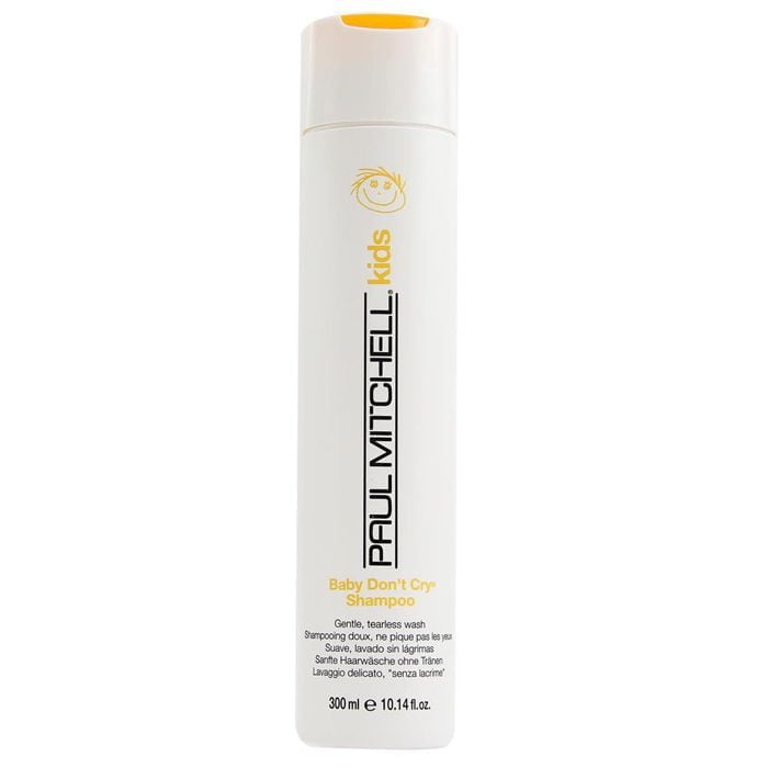 kids baby dont cry - paul mitchell