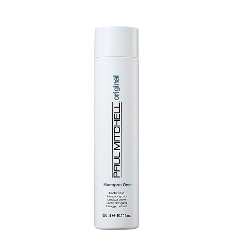 shampoo one - sem sal - paul mitchell