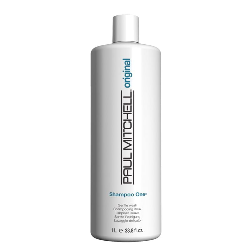 Shampoo One 1 Litro Paul Mitchell