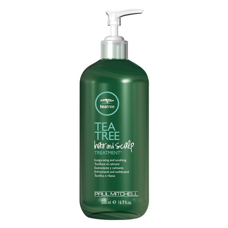 Tea Tree Hair and Scalp Treatment 500 ml - Paul Mitchell