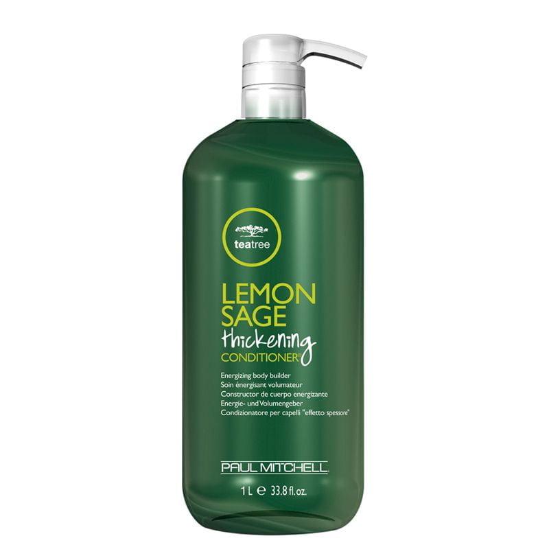Tea Tree Lemon Sage Thickening Conditioner 1 Litro Paul Mitchell