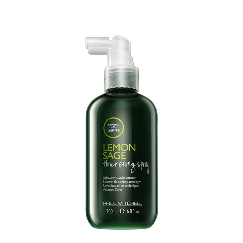 Tea Tree Lemon Sage Thickening Spray Paul Mitchell