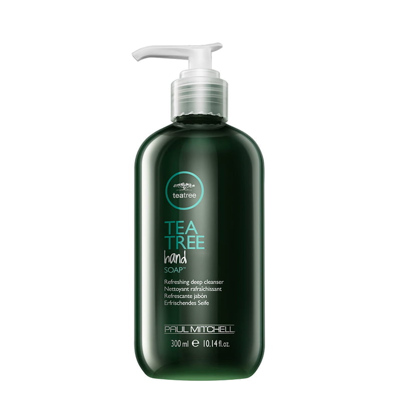 Tea Tree Liquid Hand Soap Paul Mitchell