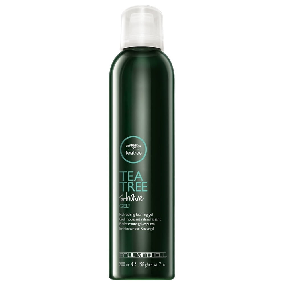 Tea Tree Shave Gel Paul Mitchell