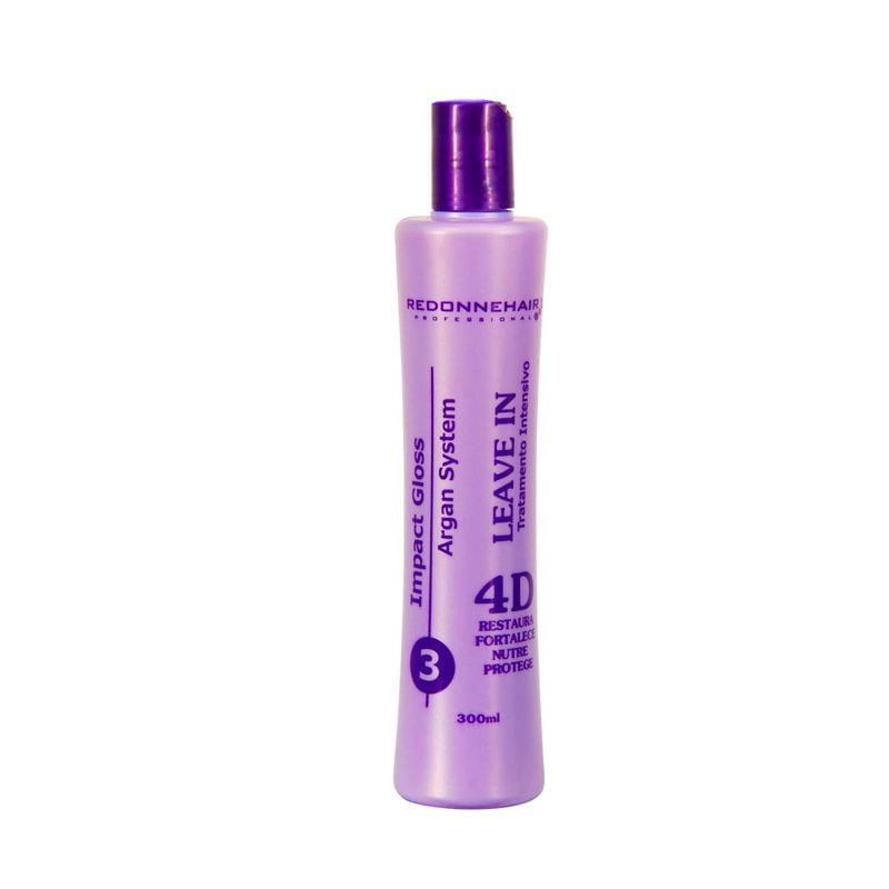 Impact Gloss Leave-in 300ml - Redonnehair