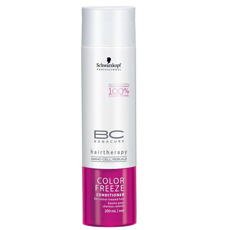 Bonacure Color Freeze Condicionador 200 ml - Schwarzkopf
