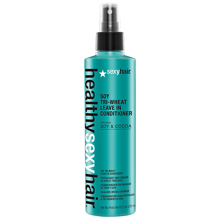 soy tri weat leave-in conditioner - sexy hair
