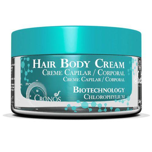 Cronos Máscara Hair Body Cream 150g Sweet Hair