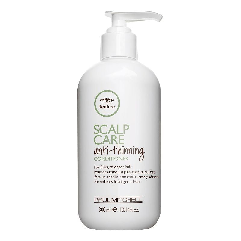 Tea Tree Scalp Anti-Thinning Conditioner Paul Mitchell