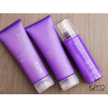 kit caviar - shampoo, condicionador e leave-in - k.pro