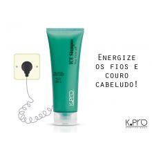 Ice Shampoo - K.Pro