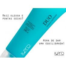 Duo Shampoo - K.Pro