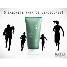 Ice Sabonete líquido - K.Pro