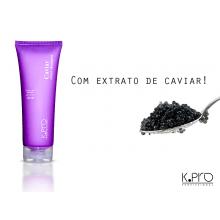 kit caviar - shampoo e condicionador - k.pro