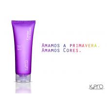 kit caviar - shampoo, condicionador e máscara - k.pro