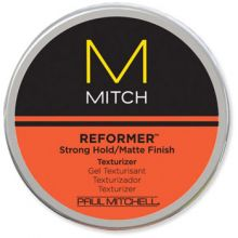 Mitch Reformer - Paul Mitchell