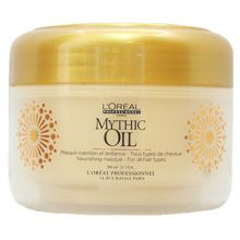 Mythic Oil Máscara 200 g - L`oréal