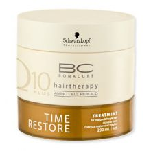 Bonacure Q10 Time Restore Treatment - Schwarzkopf
