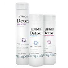 Detox Home Care - Cadiveu