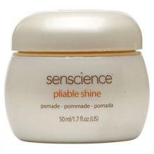 Pliable Shine Pomada Modeladora - Senscience